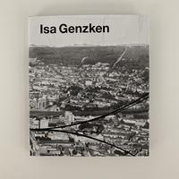"""Isa Genzken """"AUßENPROJEKTE / PROJECTS FOR OUTSIDE"""""""