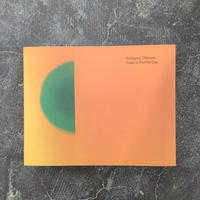 """Wolfgang Tillmans """"Today Is The First Day"""""""