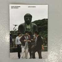 """Clint Woodside & Dan Monick """"Live in Tokyo"""""""