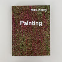 """Mike Kelley """"TIMELESS PAINTING"""""""