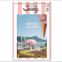 Sandy magazine #14 【冊子のみ】
