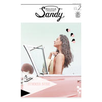 Sandy magazine vol.2