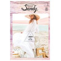 Sandy magazine vol.4