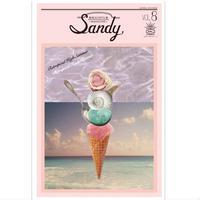 Sandy magazine  vol.8