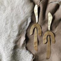 Amayadori earrings