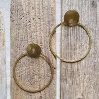 Taiyou earrings