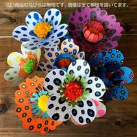 珊瑚花_お絵描き制作キット(9本)