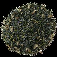 バジル緑茶(ティーバッグ 3g×5個 袋入)