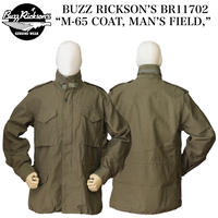 "BUZZ RICKSON'S BR11702 ""M-65 COAT, MAN'S FIELD,"""