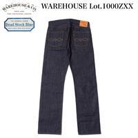 WAREHOUSE Lot.1000ZXX