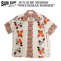 "SUN SURF SS38568 ""POLYNESIAN BORDER"""