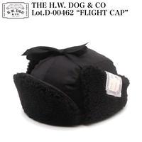 "THE H.W. DOG & CO D-00462 ""FLIGHT CAP"""