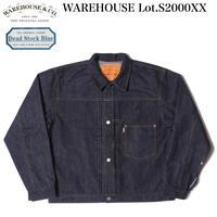 WAREHOUSE Lot.S2000XX