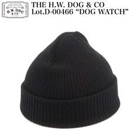 """THE H.W. DOG & CO D-00466 """"DOG WATCH"""""""