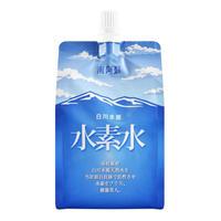 【送料無料】熊本県 白川水源天然水で作った水素水(300mL x 30パック入り)1本330円