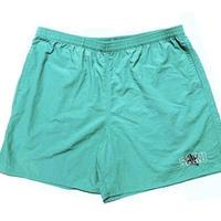 Bat Saru21 Short Pants [オーシャングリーン]