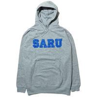 SARUパーカ【2020 New Color】 [GRAY]