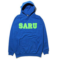 SARUパーカ【2020 New Color】 [BLUE]
