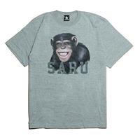 チンパンジーSARU Tee[GRAY]