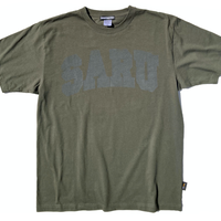 SHINNING BIG SARU TEE