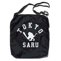 TOKYO SARU ショルダーバッグ[BLACK]
