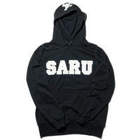 SARUパーカー [ブラック]