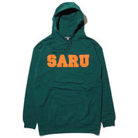 SARUパーカ【2020 New Color】 [GREEN]
