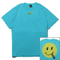LOVE SMILE Tee[Blue]