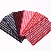 サヌイ袋織財布