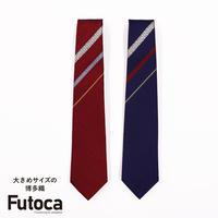 【Futoca】斜献上ネクタイ