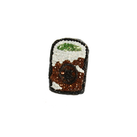 【PP3'】お寿司シリーズ_お茶