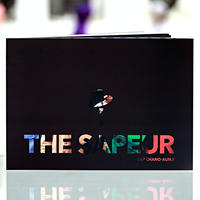 サプール2021展 図録(A-4サイズ 44ページ)