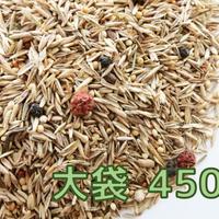 【無農薬】 セキセイSPダイエット 450g ※大袋