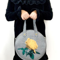 "Rose GardenBAG  ""2way"" #3"