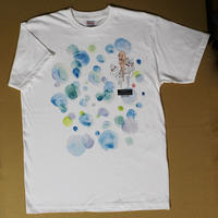 Tシャツ [北斎ダンス]