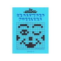 Crossword Puzzlers Book