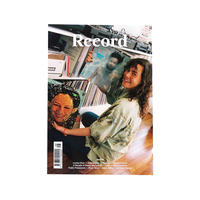 Record Culture Magazine Issue 8