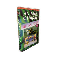 Animal Charm: Relaxersize 1.0 vhs