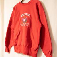 90's Champion Reverse Weave College Sweat Shirt