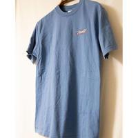 "90's""POWELL PERALTA"" Oval Dragon T-shirt"