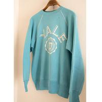 "60's ""YALE"" Raglan Sleeve Sweat Shirt"