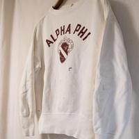 50's~60's Champion Runners Tag Sweat Shirt