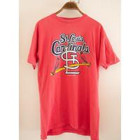 "88's""St Louis Cardinals"" Print T-Shirt"