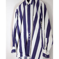 """MALE"" Striped Shirt"