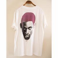 "90's ""NIKE""  Dennis Rodman T-Shirt"