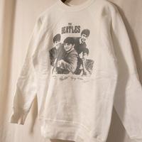 "60's  ""THE BEATLES""  Sweat Shirt"