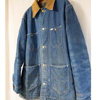 "80s ""LEE"" 81-LJ Blanket Jacket"
