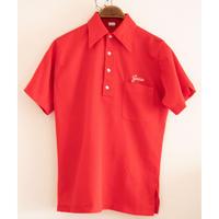"""70~80's """"Hiton""""Bowling Short Sleeve Shirt"""