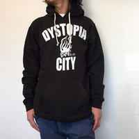DYSTOPIA-CITY Hoodie
