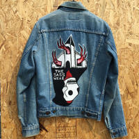 Church-OneShot-denimjacket
